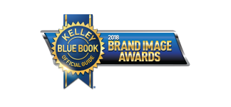 Kelley Blue Book - 2018 Brand Image Awards