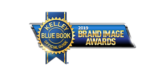 Kelley Blue Book - 2019 Brand Image Awards